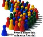 please share pawns