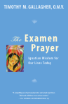 Examen Prayer Book Cover by Timothy Gallagher