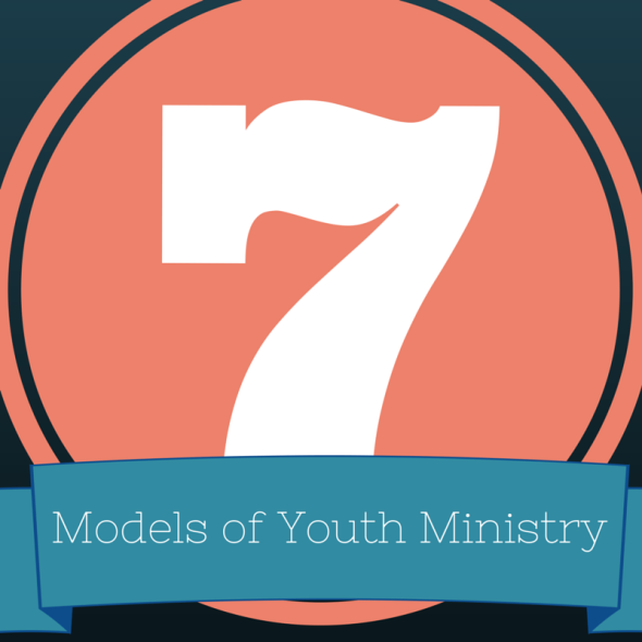 Models of Youth Ministry