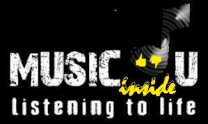 music inside u